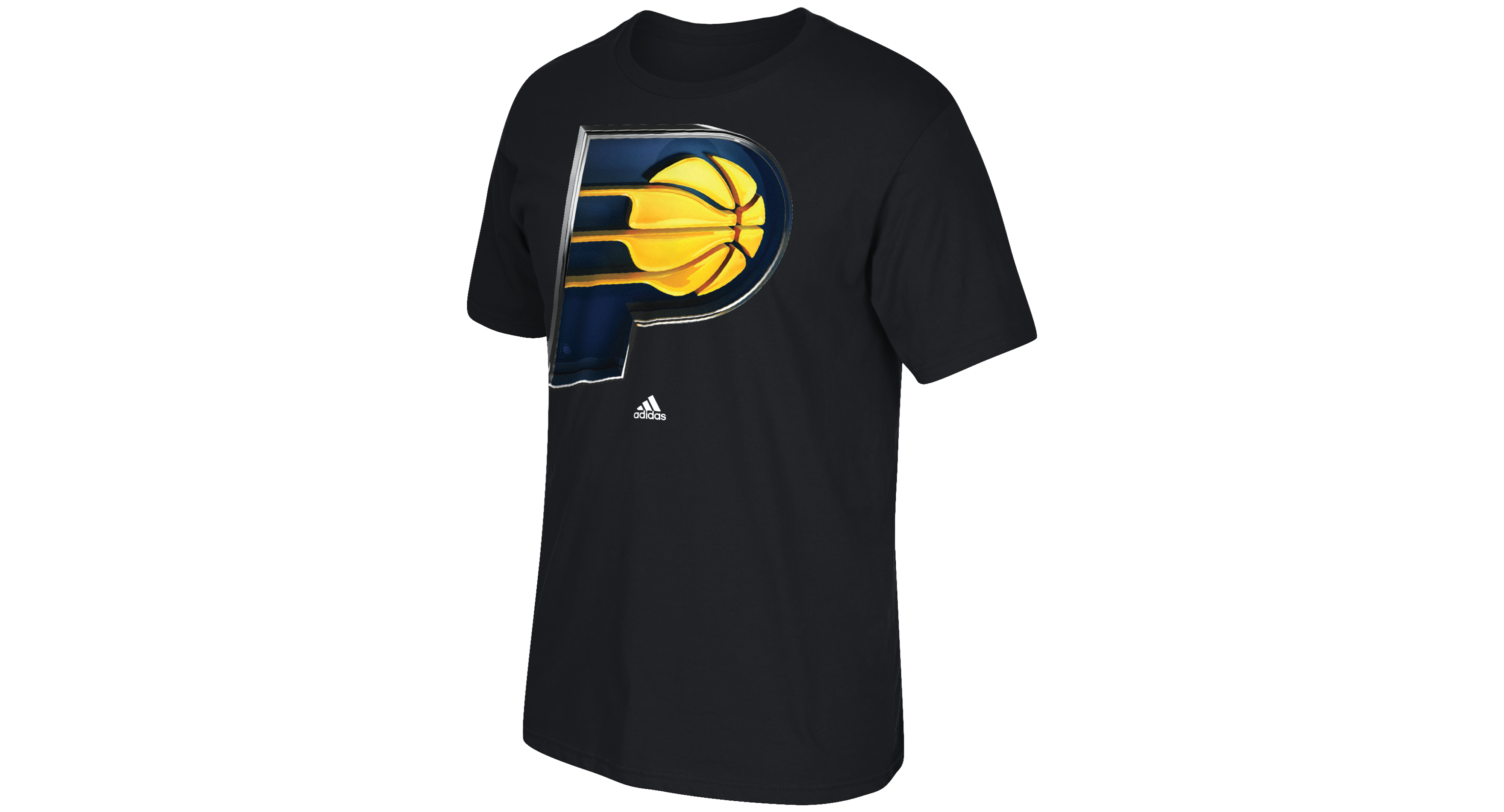 adidas Men's Indiana Pacers Gamer T-Shirt