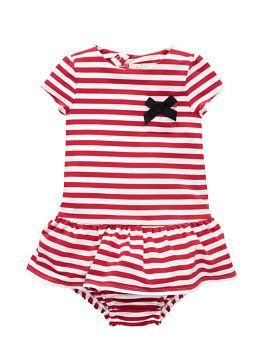 babies' lena dress by kate spade new york