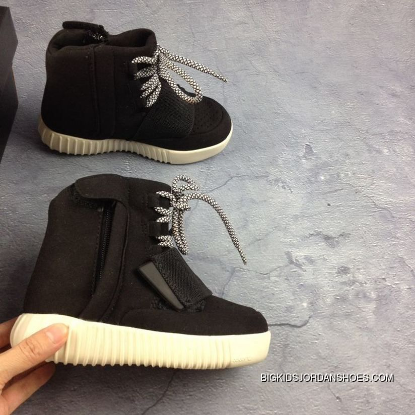brand new 89d21 c0c4b Pin by Debera Waters on Kids Adidas Yeezy 750 | Nike kids ...
