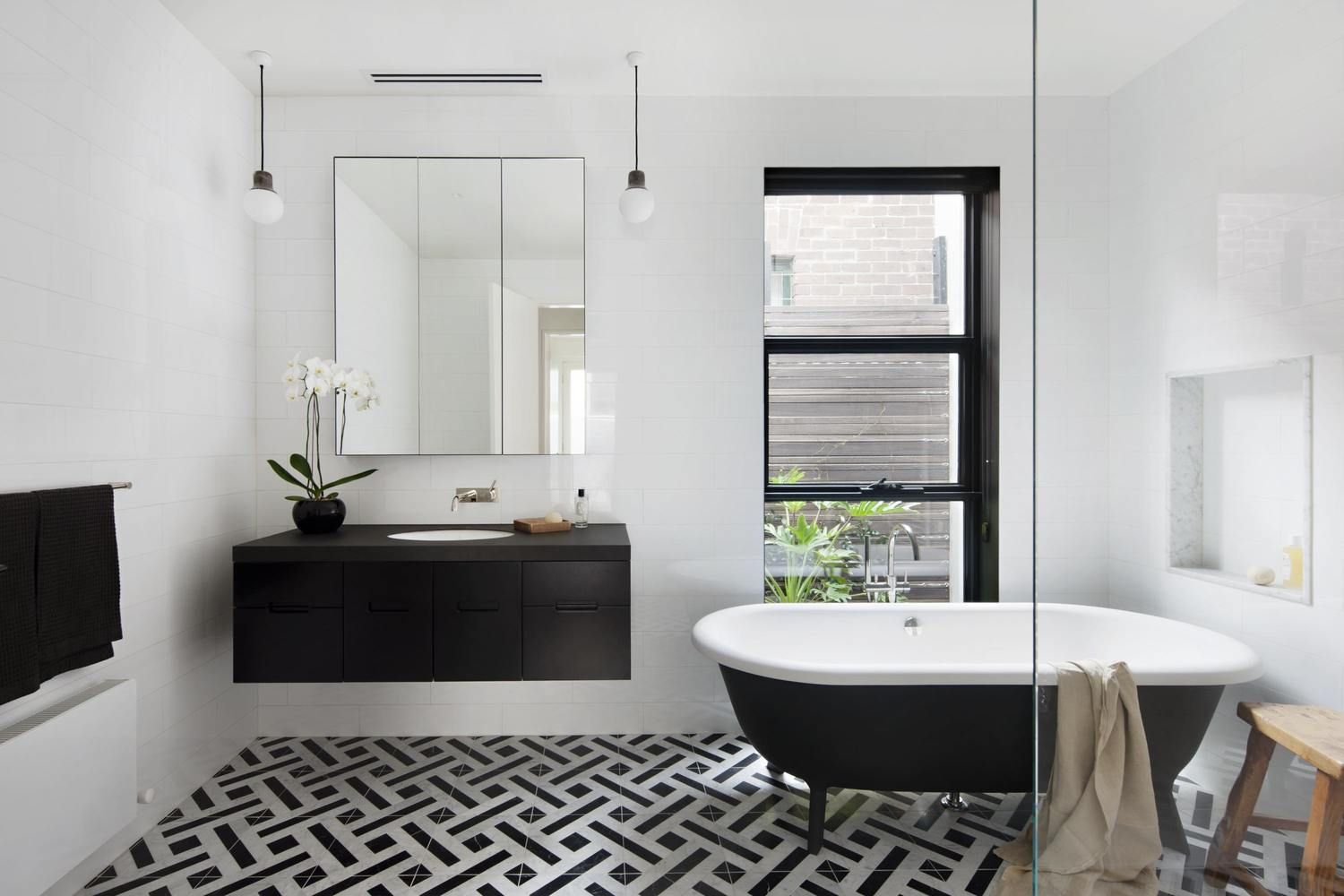 Gallery of Albert Park House / Hindley & Co - 5 | House, Bathroom ...