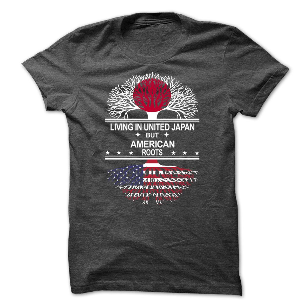 American living in JapanAre you a American ? do you live in Japan ? This is  T-shirt for you. Buy it now. If you dont like this T-shirt, please use the  ...