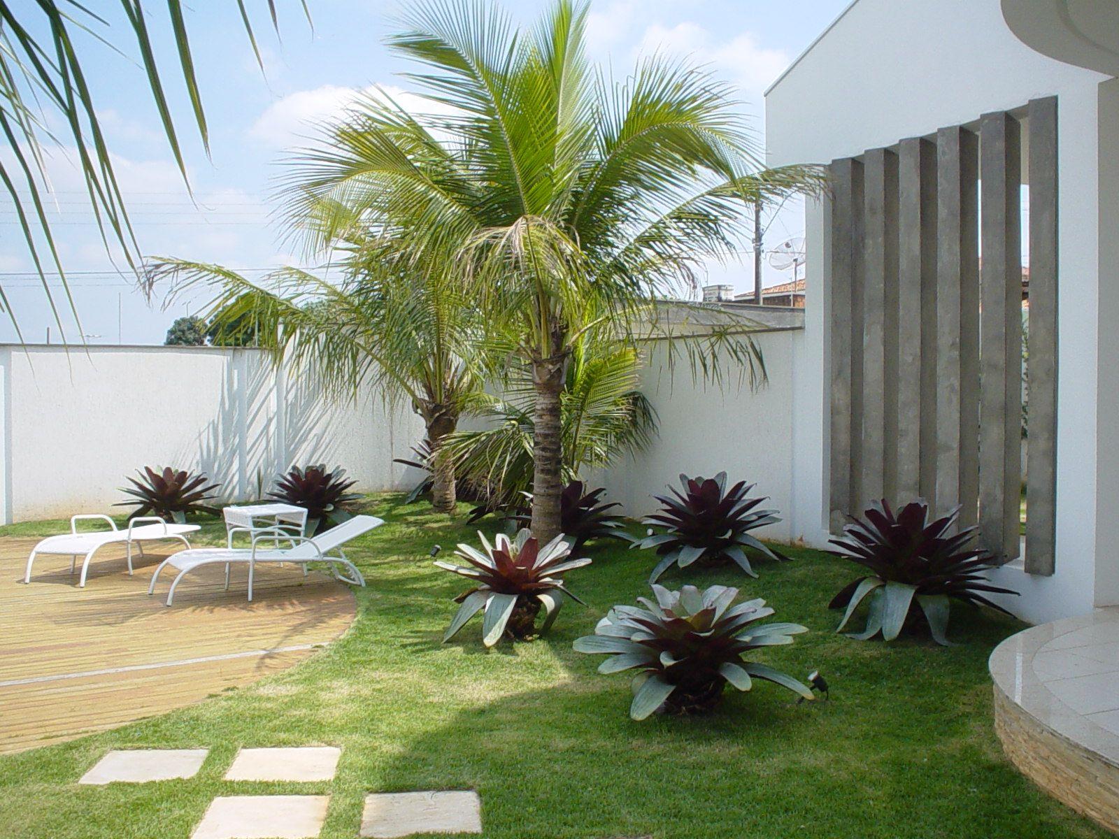 Dicas e fotos de paisagismo e jardinagem para sua casa for Jardines bellos fotos