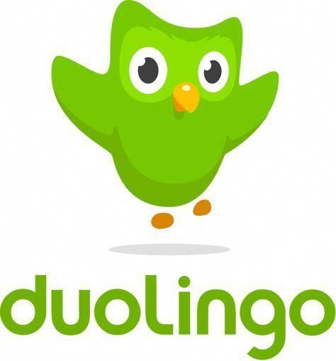 In Italy Learning languages, Duolingo, Kids app
