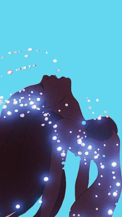 Disney Phone Wallpaper Tumblr Modernes Disney Meerjungfrau