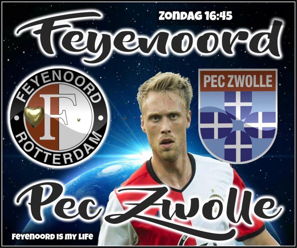 Pin Op Sport Voetbal Feyenoord