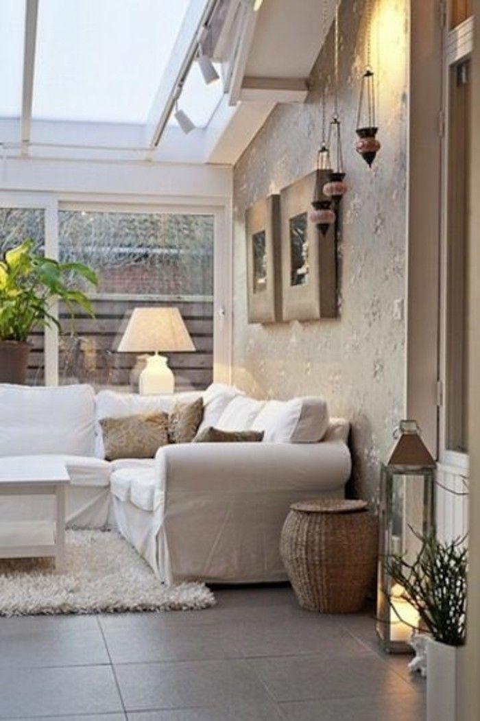 Wohnzimmer Dekorieren Mit Stil