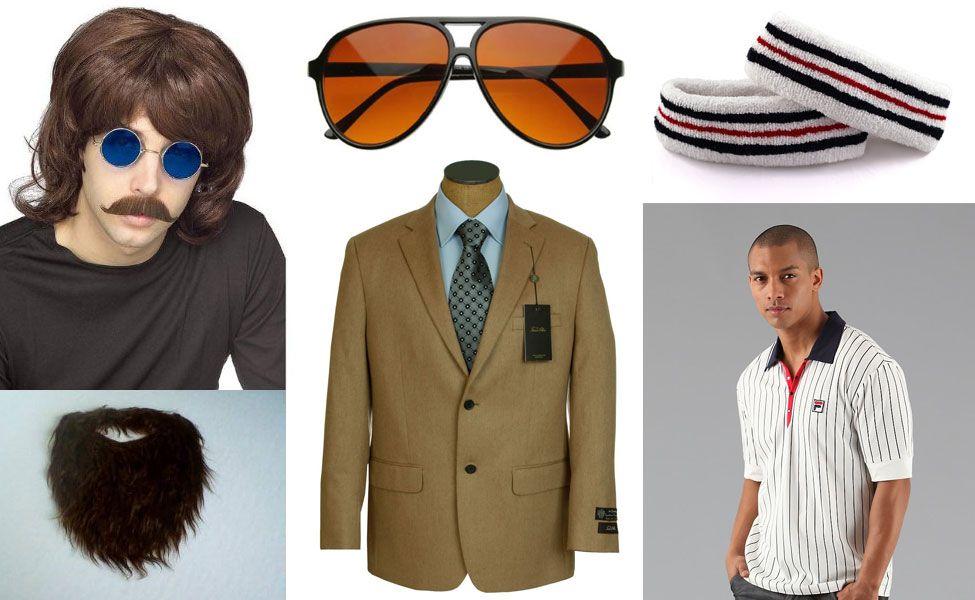 Richie Tenenbaum Costume | Carbon Costume Boards ...