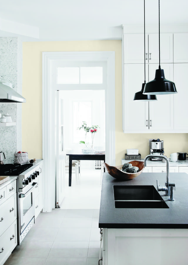 Attractive 6 Paint Colors That Will Change Your Mind About White