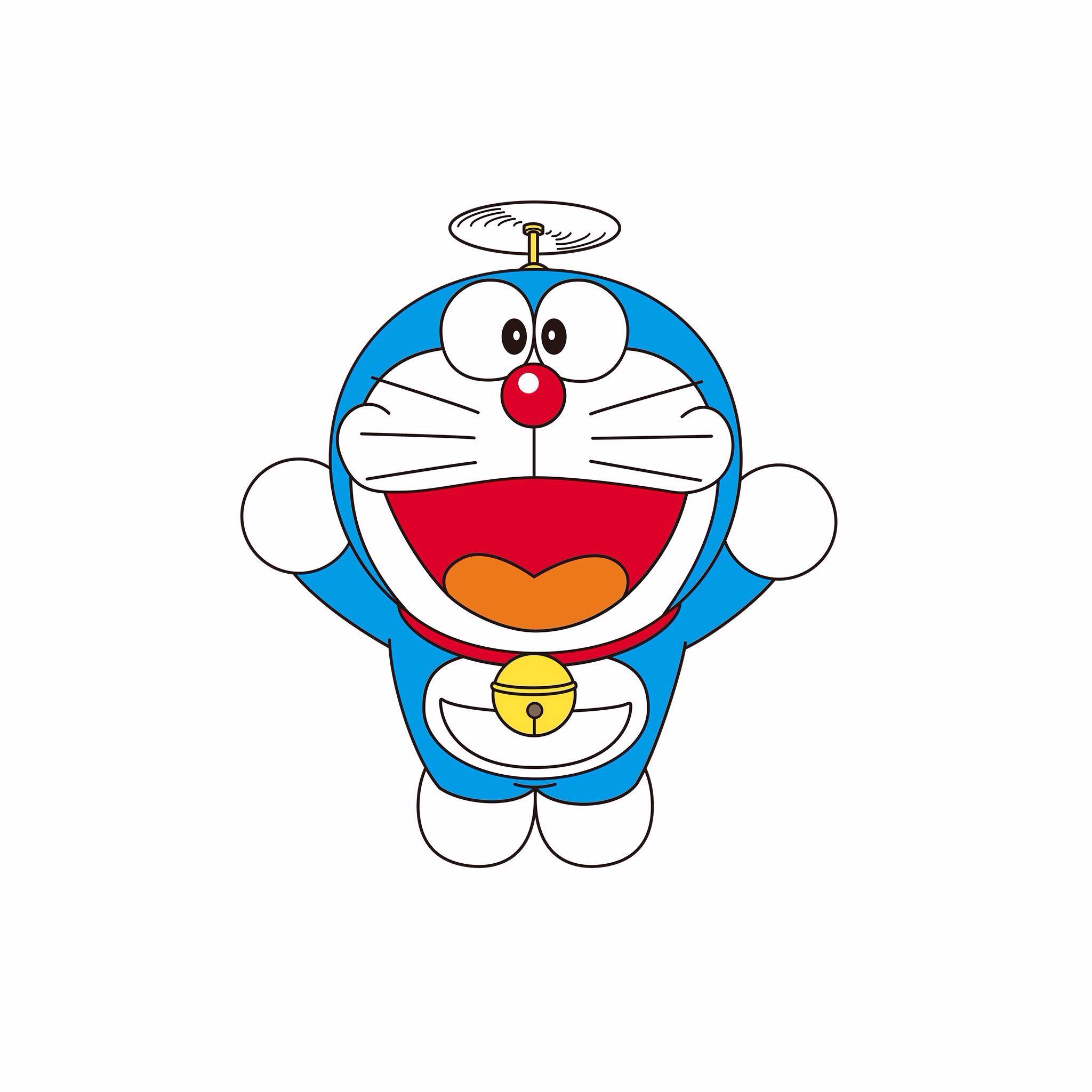 Doramon Doraemon Robot Cat Anime