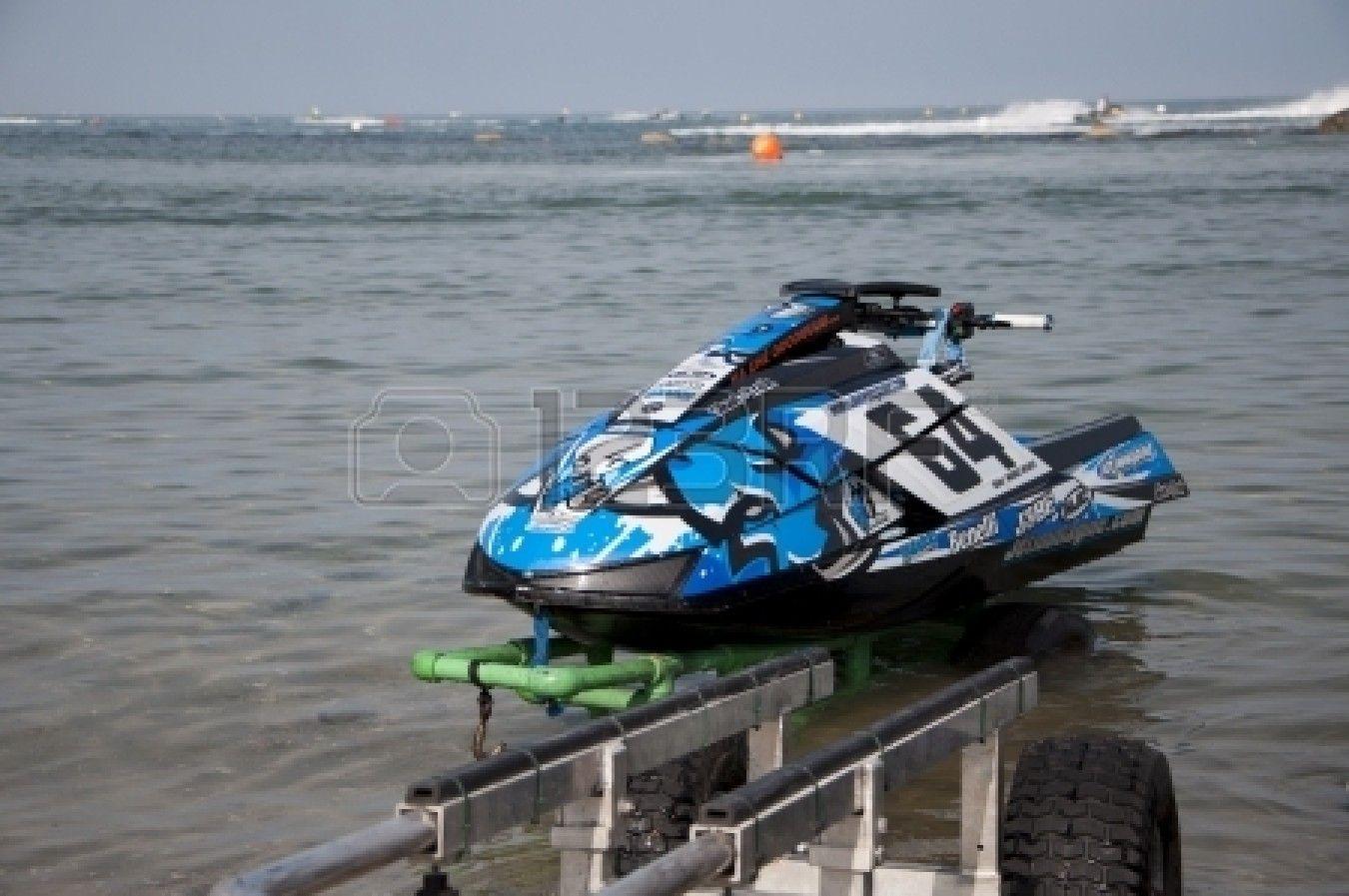 pesaro September 2013 jet ski race