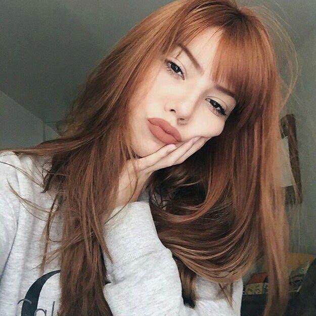 Fotos Tumblr Meninas Ruivas Wattpad Beautifulredhair Hair Styles Tumblr Hair Short Red Hair
