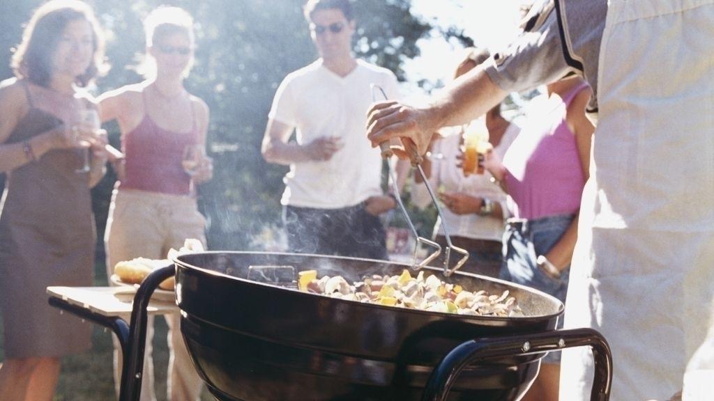 Auf zum Angrillen: Die besten Tipps zum Start in die Grillsaison