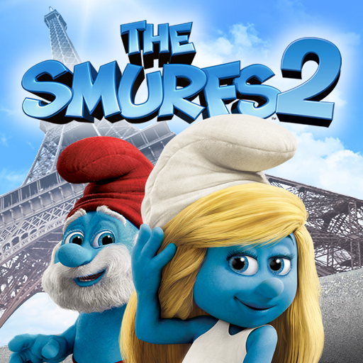 The Smurfs 2 3D Live Wallpaper 1.51 APK Download