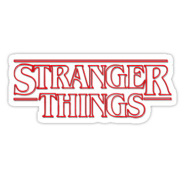 Stranger Things Logo Busqueda De Google Stranger Things Logo Stranger Things Font Stranger Things Season
