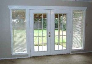 French doors with sidelights kitchen doors pinterest doors french doors with sidelights planetlyrics Choice Image