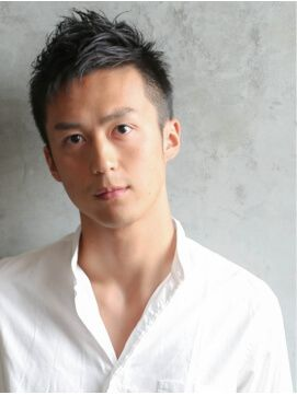 髪型 メンズ ツーブロック 髪型 : jp.pinterest.com