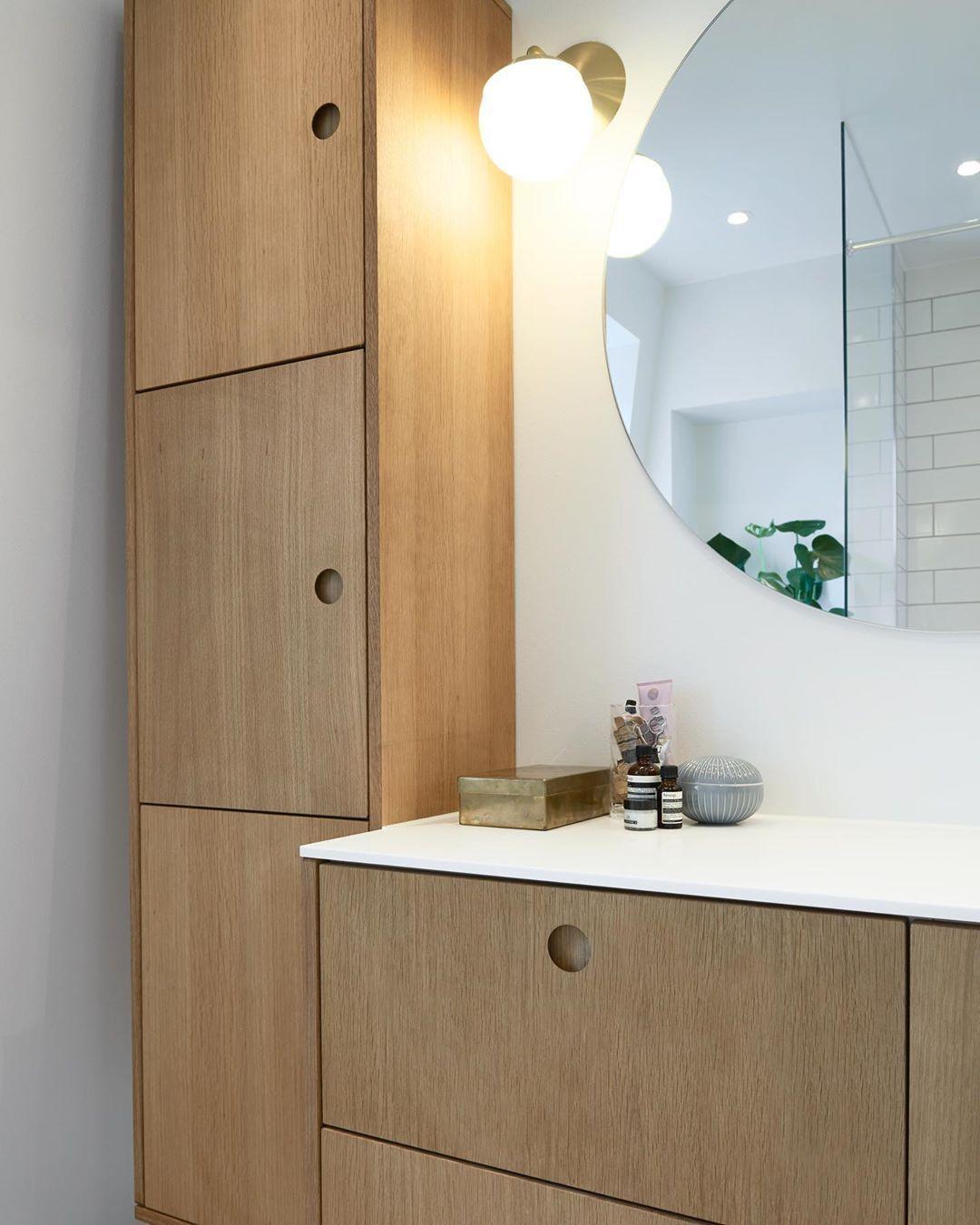 Reform Kitchens On Instagram Our Basis Design In Natural Oak
