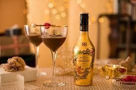 #Lifeslittlemoments - Delicious Baileys chocolat luxe