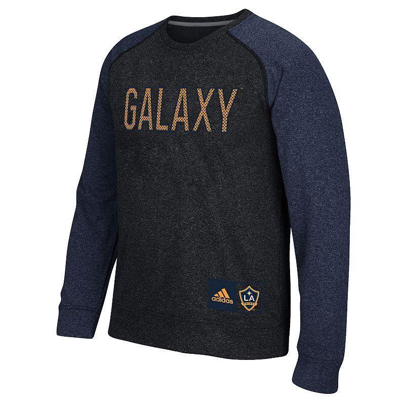Men's Adidas Los Angeles Galaxy Ultimate Tee, Size: X