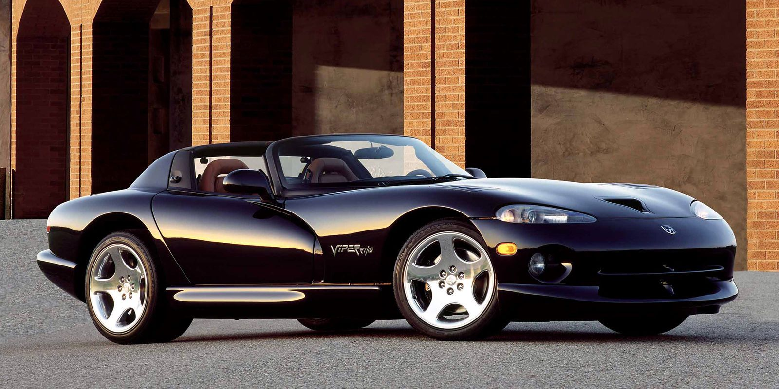 10 dream cars of the that are now affordable