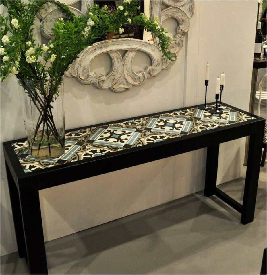 Arthur Zaaro console table   to consider for foyer entrance or master  bedroom. Arthur Zaaro console table   to consider for foyer entrance or
