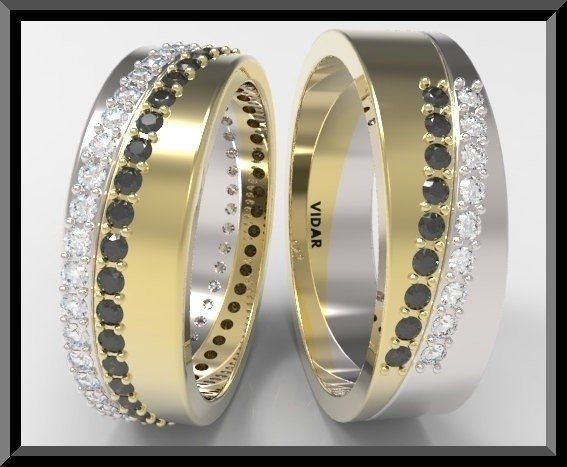 US 17 TONS if gold are made into wedding bands each year