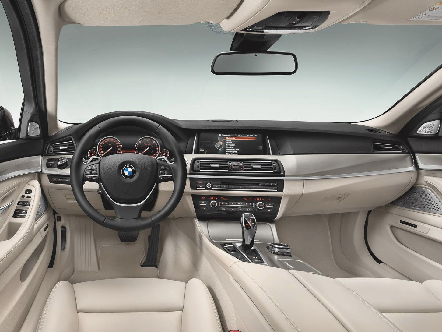 Bmw 5 Series New Model 2015 More Picture Bmw 5 Series New Model
