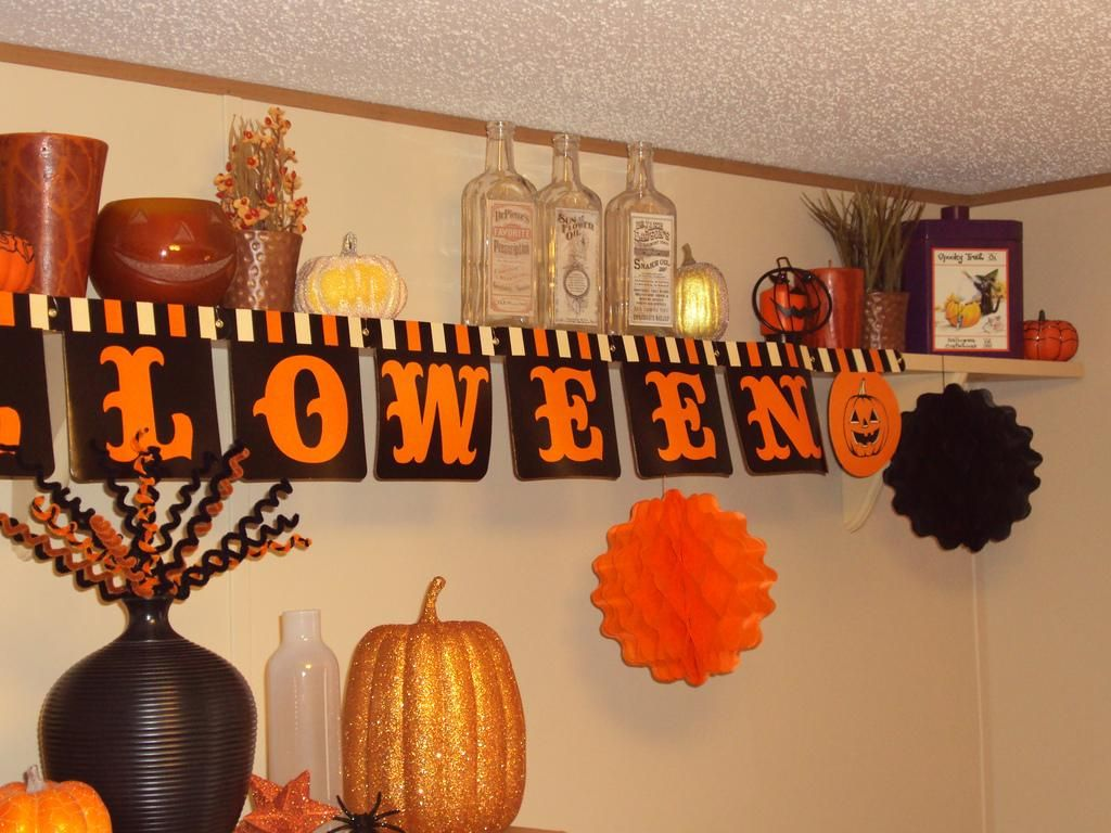Halloween decorations  IDEAS  INSPIRATIONS Halloween Decorations - Pinterest Halloween Decorations