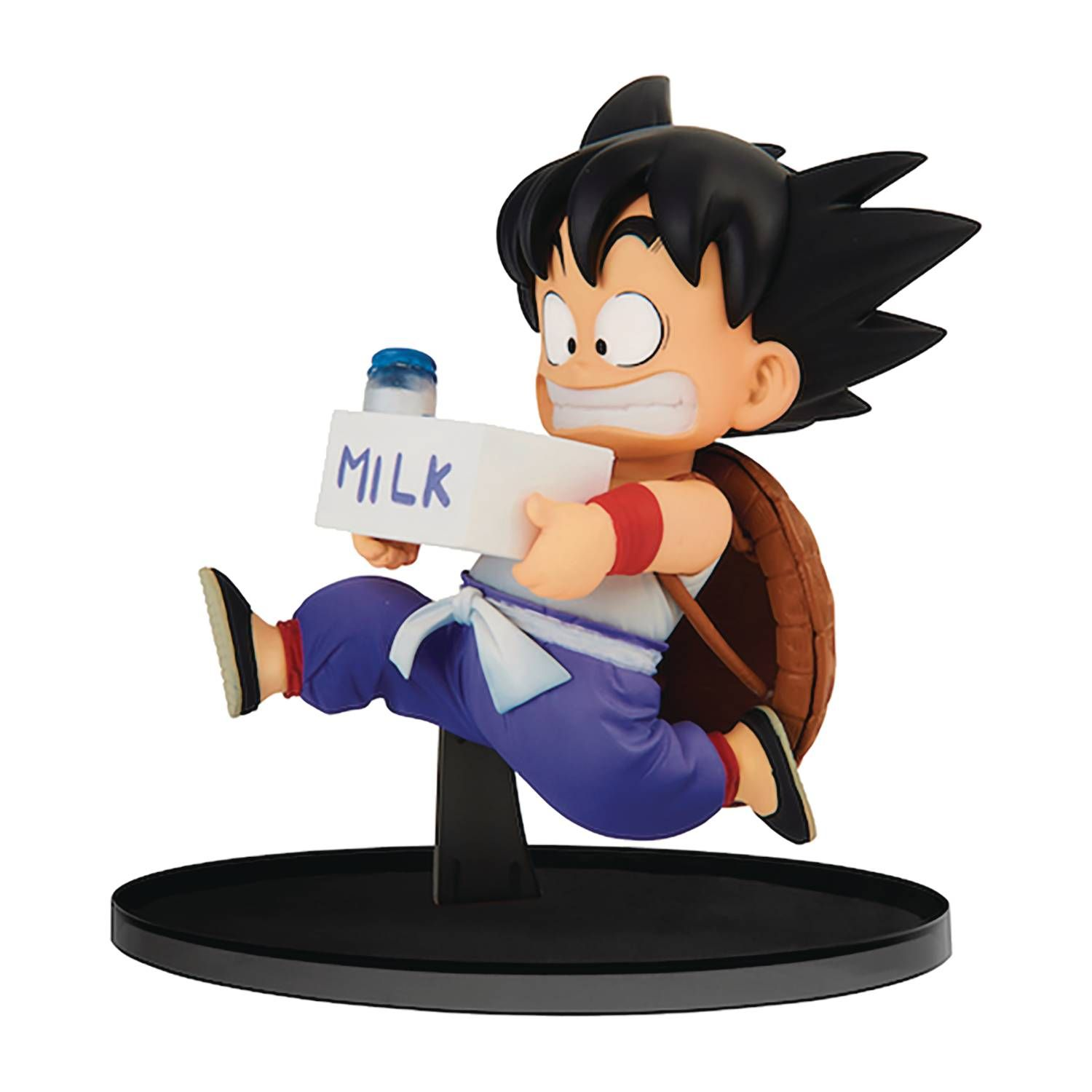 DragonBall Super GOGETA Special Color Normal NAMCO Limited Figure Japan Product