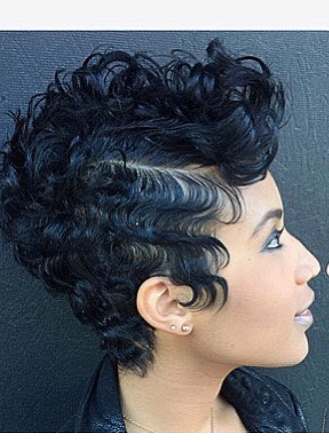Nice cut lovely tresses pinterest short hair styles