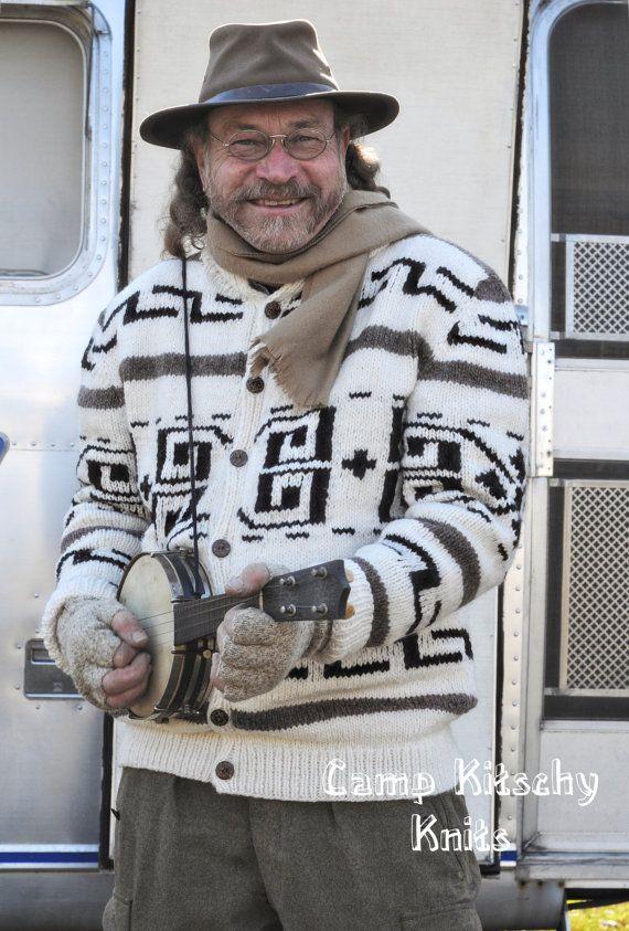 lebowski pullover