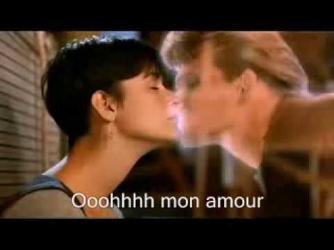 Chanson Ghost Plus Traduction Wmv Ghost Movies Unchained Melody Best Love Songs