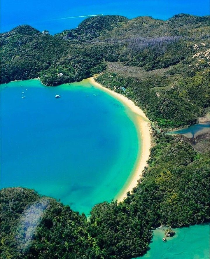 Aoraki Mount Cook National Park, New Zealand has some of