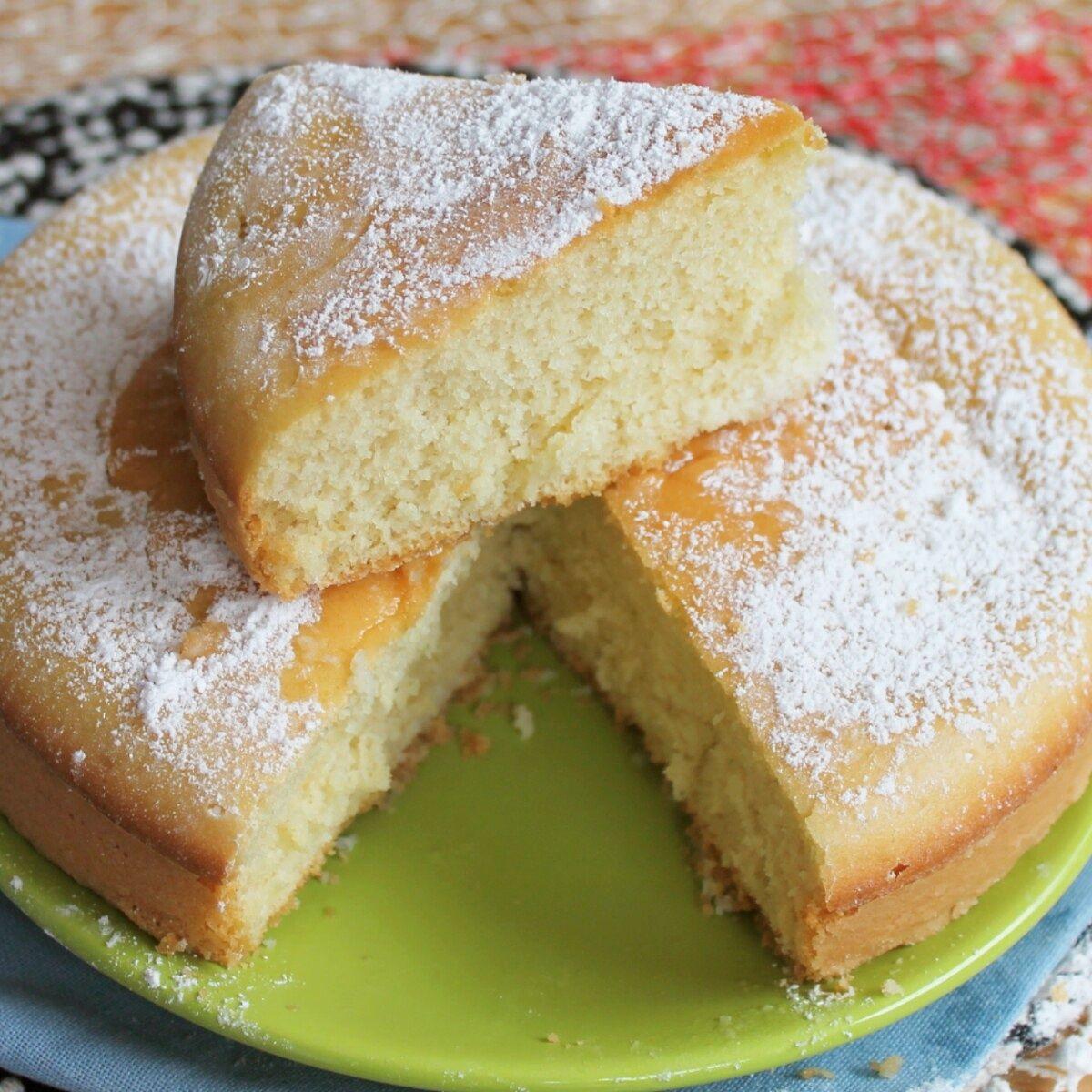 Torte Sofficissime Ricette.Pin Su Dolci