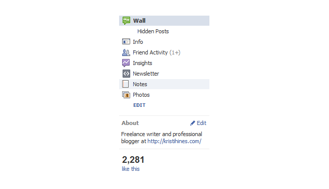 28 things you need to know about the new Facebook pages
