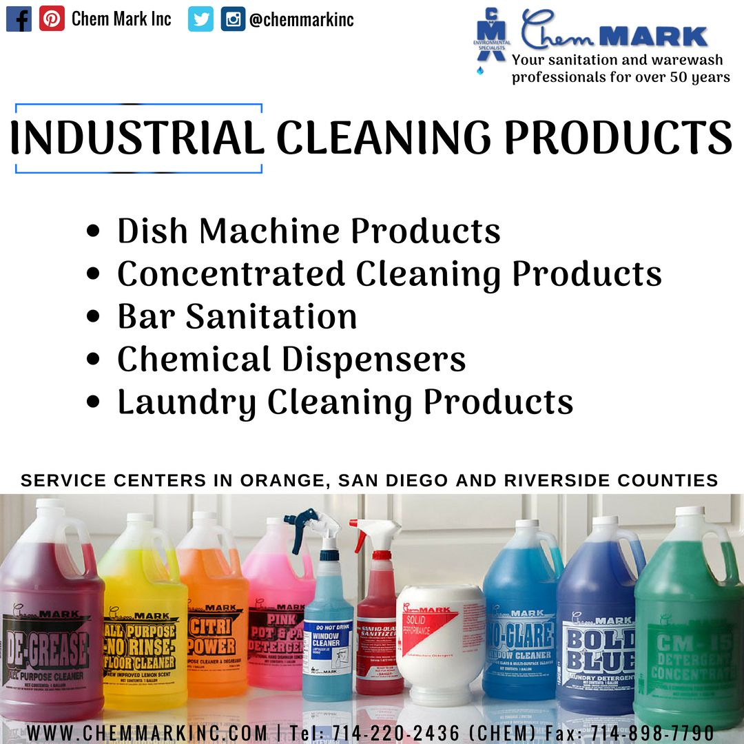 Chem Mark Uses Only The Best Dishwashers And Water Softeners Providing You True Full Service Company In Industry Chemmarkinc