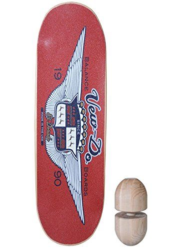 Vewdo EL DORADO Balance Board
