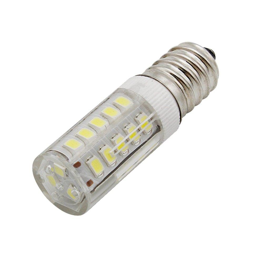 2016 New E27 E14 5730 Smd Led Lamp 220v Corn Bulb Light 24 30 42 64 80 89 108leds Radiation Cover Lampada Led Candle L Led Candle Lights Led Candles Light Bulb