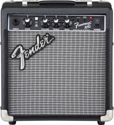 Fender Frontman 10g Guitar Amplifier Guitar Amp Bass Guitar Cool Guitar