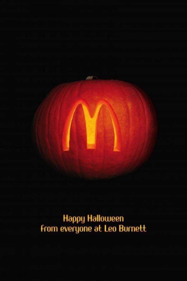 Halloween Creative Ads.56 Most Creative Halloween Advertisements 1 Design Per Day