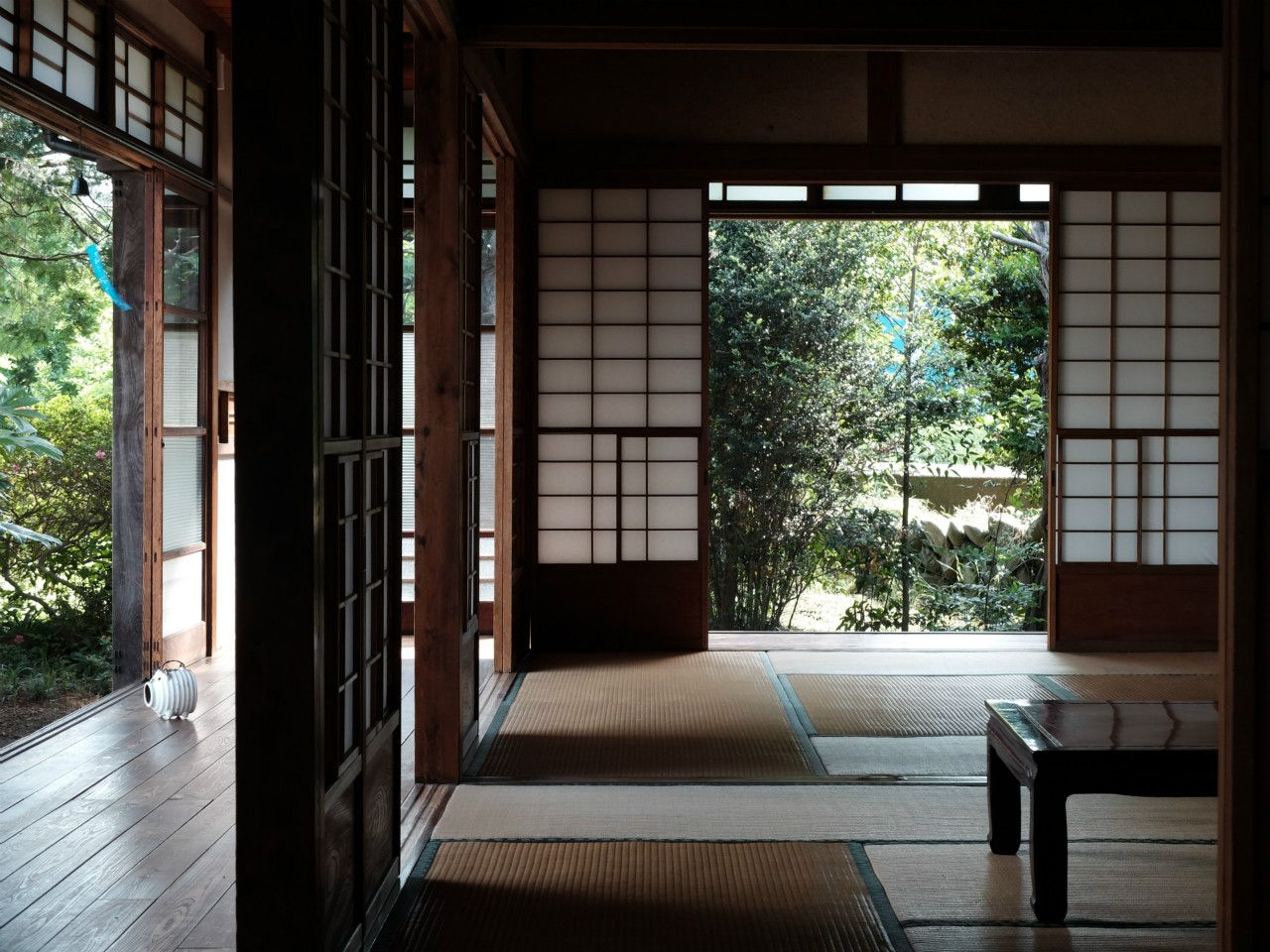 昭和20年代に建てられ当時のまま残る一軒家のロケ地 撮影スタジオです