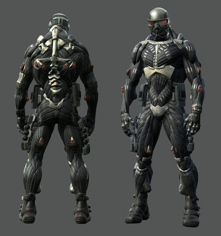 26+ Nanotech armor ideas in 2021
