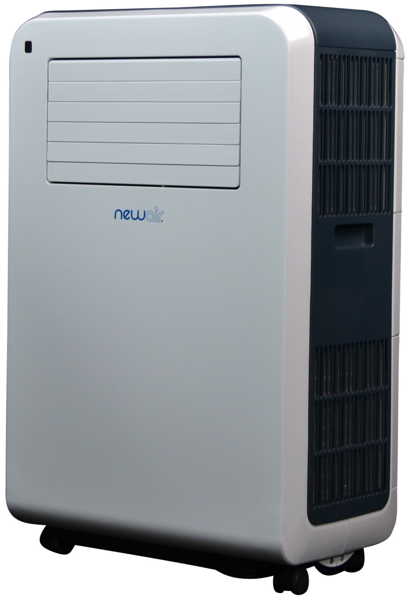 Newair Ac 12200e 12 000 Btu Portable Air Conditioner Portable Air Conditioner Heating And Air Conditioning Air Conditioner