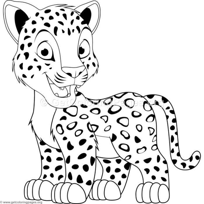 Pin By Todos Con Las Manos On Ultimate Coloring Pages Animal