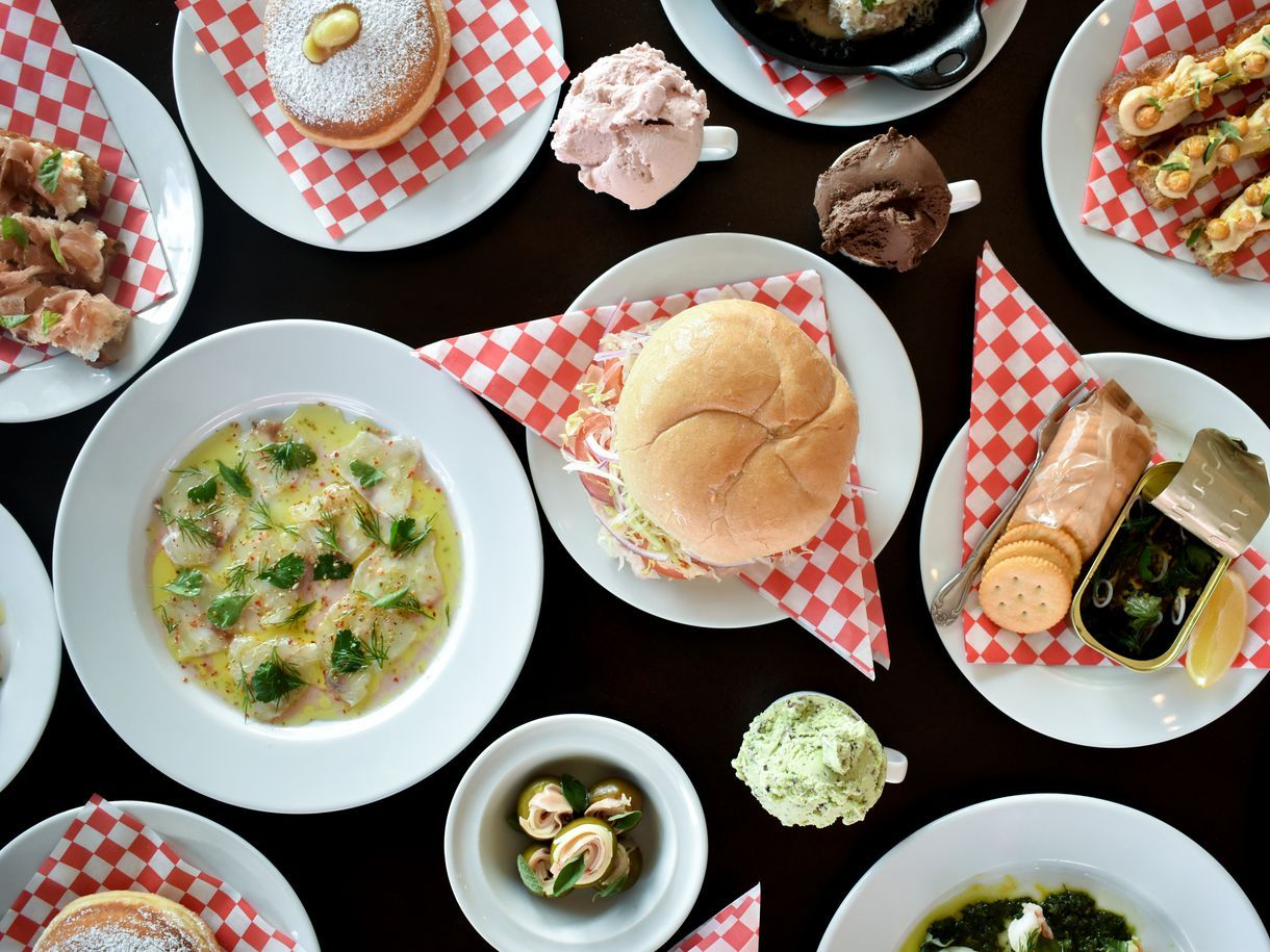 The 11 Best New Restaurants In Austin Food Austin Food Taco Restaurant