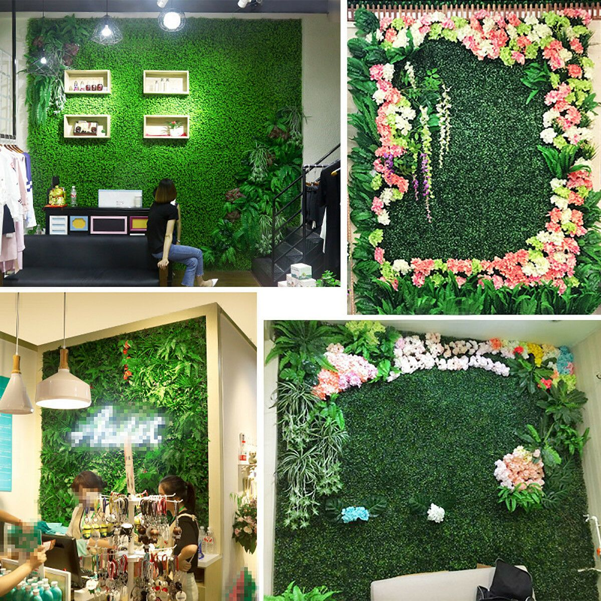 Https Ift Tt 32trrvp Artificial Plants Ideas Of Artificial Plants Artificialplants Plants Artificial Grass Wall Green Wall Plants Artificial Plant Wall