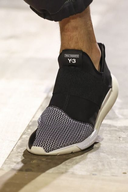 Y 3 SS15. | Shoes, Fashion, Fashion shoes