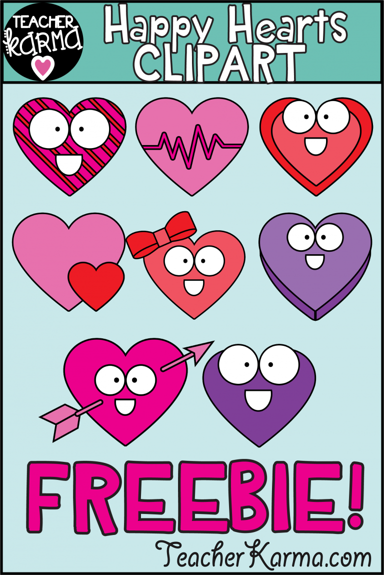 23+ Free february clipart for teachers information