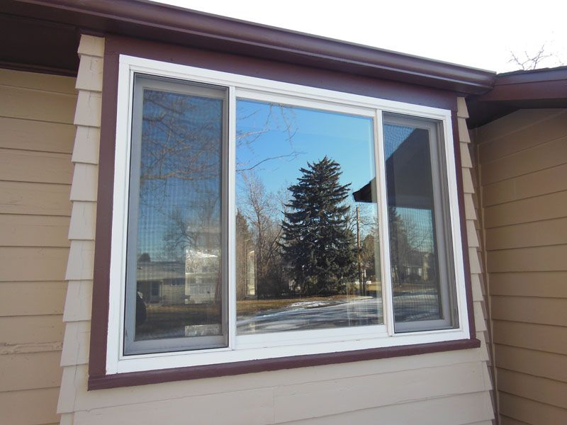 Window Replacement In University Hills Of Denver Co With Images Window Replacement Windows Replacement
