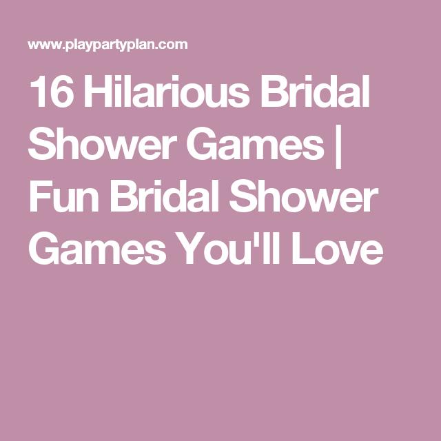 7a5d358ed093 16 Hilarious Bridal Shower Games